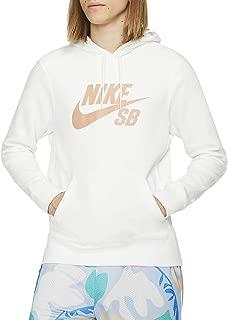 Nike SB Icon Essential Men's Pullover Hoodie - AJ9733