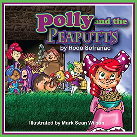 Polly and the Peaputts