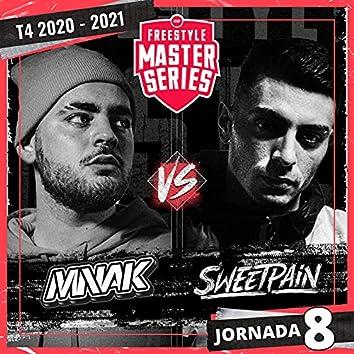 Mnak vs Sweet Pain - FMS ESP T4 2020-2021 Jornada 8 (Live)