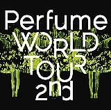 Perfume WORLD TOUR 2nd[UPBP-1004][DVD]