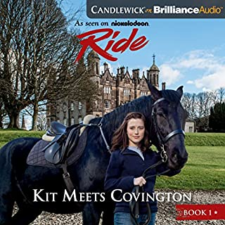 Ride     Kit Meets Covington              By:                                                                                                                                 Bobbi JG Weiss                               Narrated by:                                                                                                                                 Jess Nahikian                      Length: 5 hrs and 39 mins     1 rating     Overall 4.0