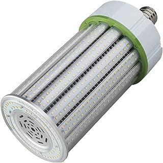 240W LED Corn Light UL-Listed 5000K Led Corn Bulb Mogul Base E39 Led Bulb 32400Lm High Lumen Light Bulbs Replacement 800W-1000W Metal Halide Bulb HPS Lamp Super Bright for High Bay Wall Pack