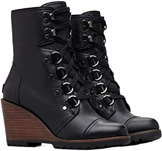 Women's After Hours Lace Up Boots
