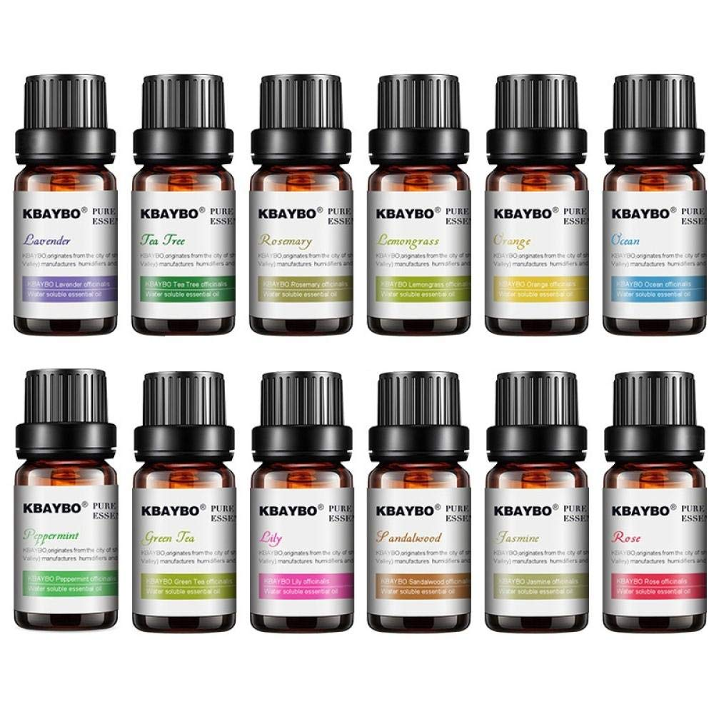 essential oils for Limited time for free shipping aromatherapy Max 66% OFF diffusers tree lemo lavender tea
