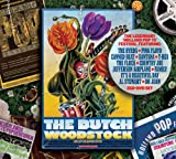 The Dutch Woodstock 1970 (2CD+DVD) - Various Artists