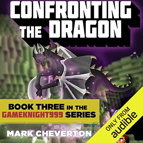 Confronting the Dragon                   By:                                                                                                                                 Mark Cheverton                               Narrated by:                                                                                                                                 Chris Sorensen                      Length: 10 hrs and 50 mins     12 ratings     Overall 4.8