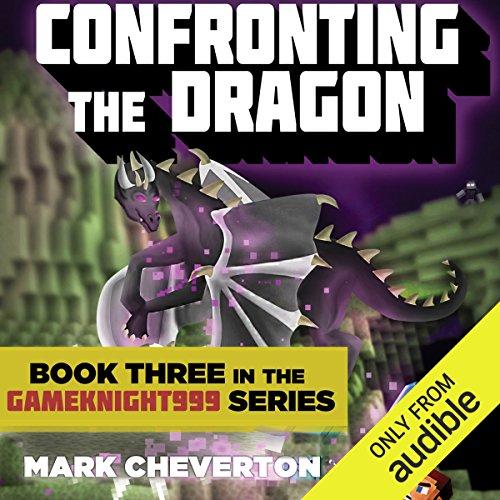 Confronting the Dragon Titelbild