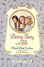 Best betsy tacy books reading level Reviews
