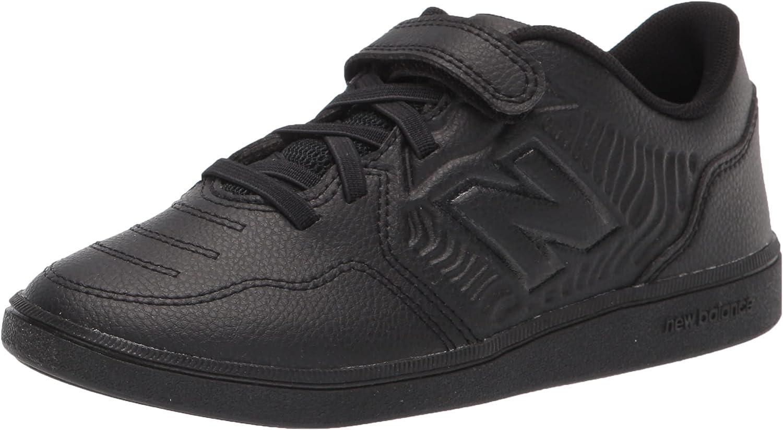 New Balance Unisex-Child Audazo V5+ Junior Control Indoor Soccer Shoe