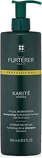 Rene Furterer KARITE HYDRA Hydrating Shine Shampoo, Dry Hair, Moisturizing, Shea Oil