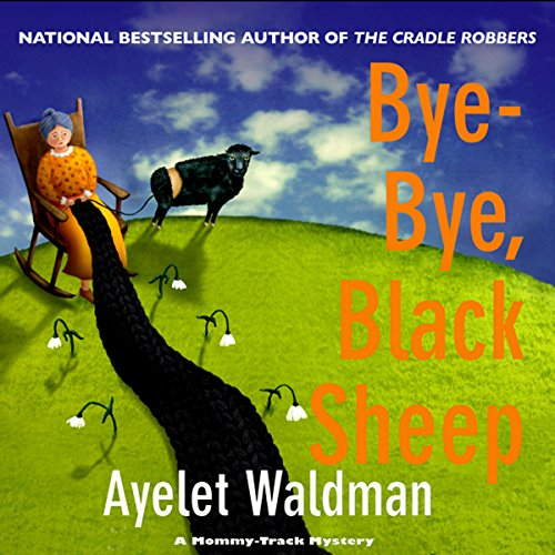 Bye-Bye, Black Sheep cover art