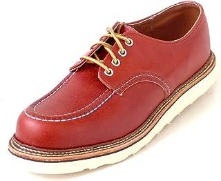 レッドウイング ワーク・オックスフォード メンズ レディース ブーツ 8103 RED WING WORK OXFORD (26.5(US8.5))