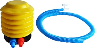 FindUWill Foot Pump for Swimming Toys and Balloon