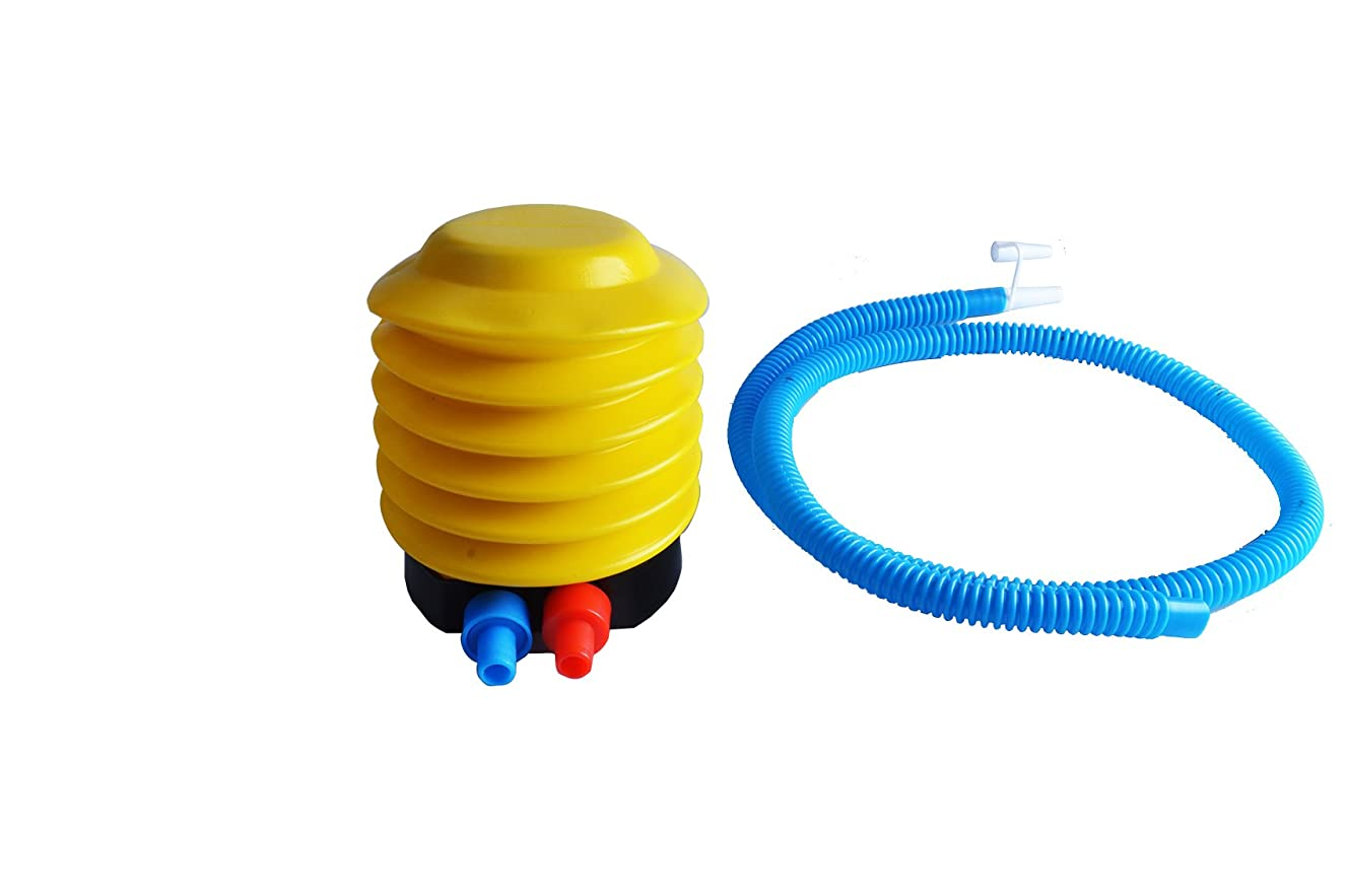 FindUWill Inflatable Foot Air Pump for Water Hammock,Swimming Toys,Yoga Ball and Exercise Balance Ball