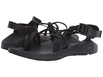 Chaco Z/Cloud X2 (Solid Black) Women