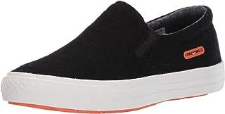 Adtec Modern Women's Wool Shoes, Lightweight Sneakers, Odor Resistant & Temperature Regulating, Easy to Slip On & Clean Al...