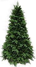 Christmas Décor Artificial Christmas Tree Christmas Tree,Premium PVC Needles, Artificial Slim Christmas Tree Sturdy Metal ...