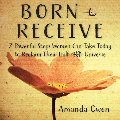 Born to Receive cover art