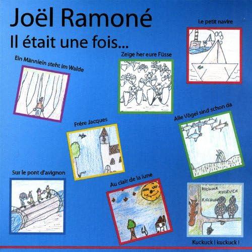 Joel Ramone