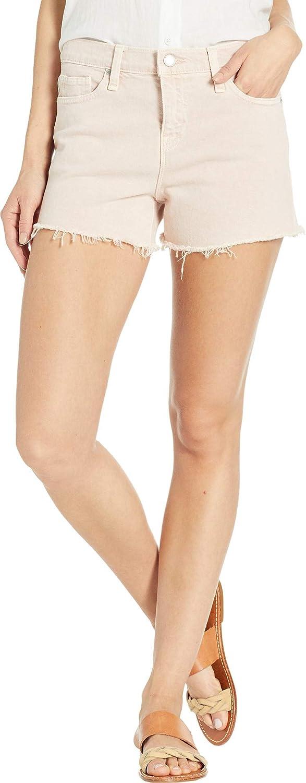 HUDSON Women's Gemma Mid Rise Short All items in the store Jean Cut 4 years warranty Off