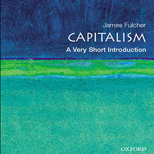 Capitalism cover art