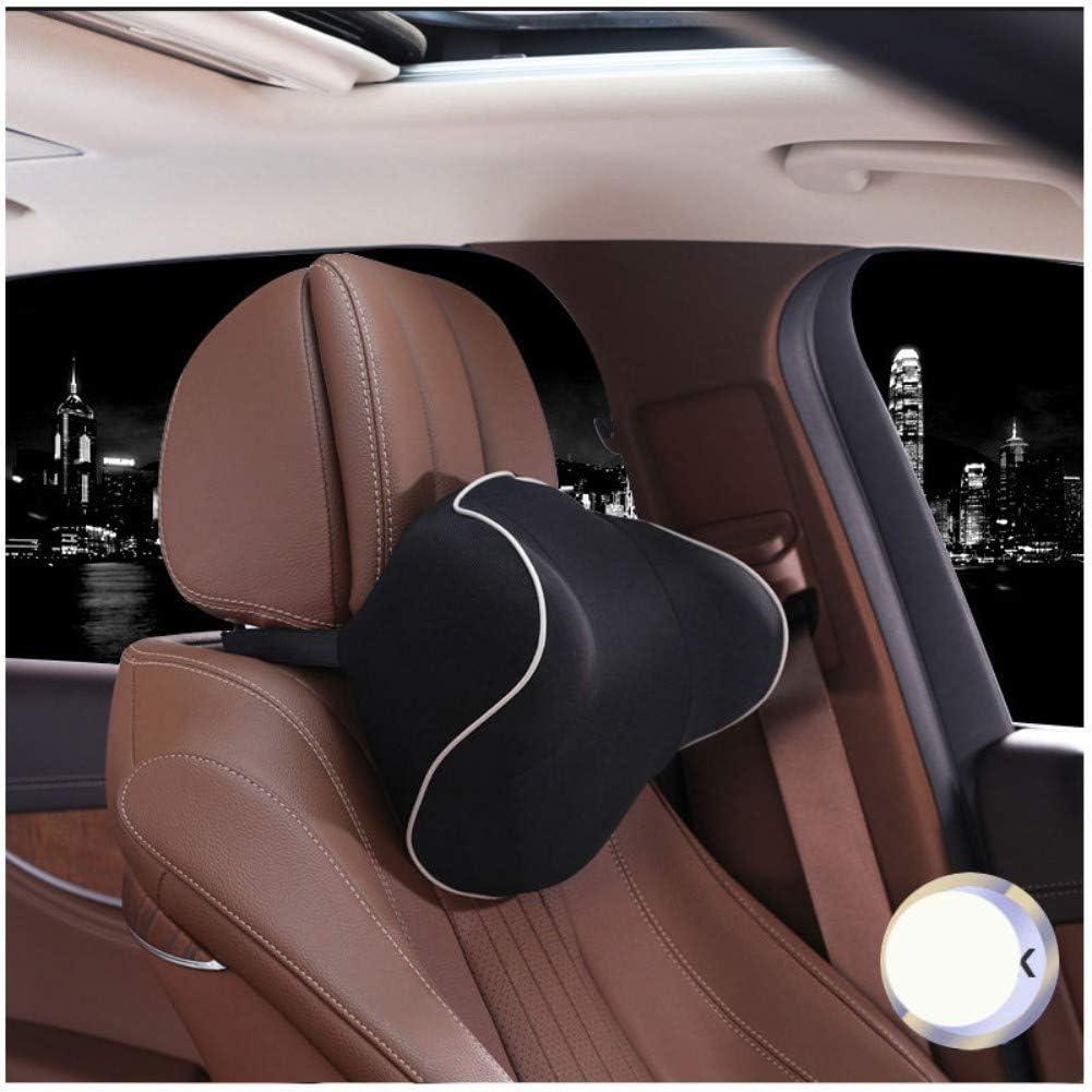 CLCTOIK Headrest Car Limited time sale Neck Pillow Sales results No. 1 Rear Headr Seat