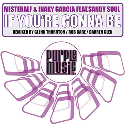 Misteralf & Inaky Garcia feat. Sandy Soul
