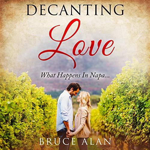 Decanting Love Titelbild
