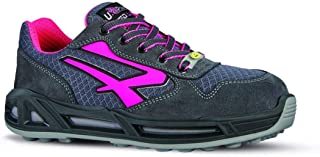 U POWER - Verok S1p SRC, Scarpe Antinfortunistiche Donna