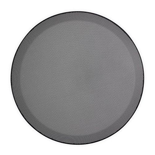 JL Audio sgru-15 38,1 cm en acier avec grille Insert en maille – Noir