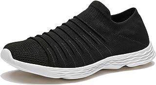Ranberone Baskets Mode Homme Chaussures de Sport Légères et Respirant Chaussures de Multisports Outdoor Taille 40-50