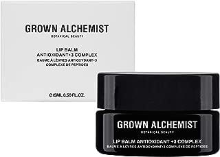 grown alchemist vegan