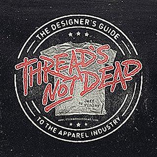 Thread's Not Dead audiobook cover art