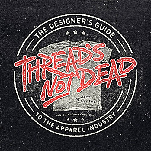 Thread's Not Dead cover art