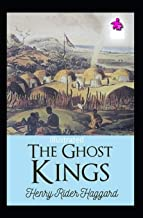 The Ghost Kings Illustrated