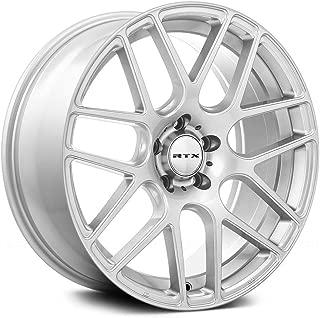 RTX Envy, 18X8, 5X114.3, 38, 73.1, Silver 081846