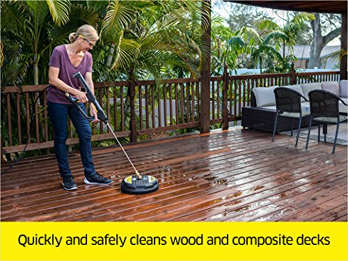 best surface cleaner pressure washer