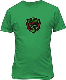FC Juarez Bravos Mexico T Shirt Camiseta