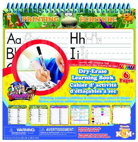Board Dudes DFB53 Basic Learning DE Act Bk