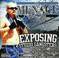 Exposing Studio Gangsters
