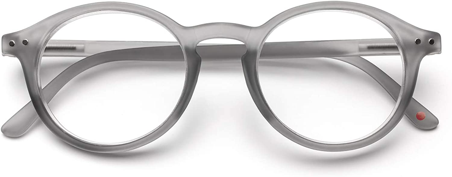 Blue Light Bloking Reader Glasses touch Ranking TOP15 soft Kansas City Mall Loop PC Readers