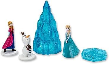 Best elsa frozen birthday cake topper Reviews