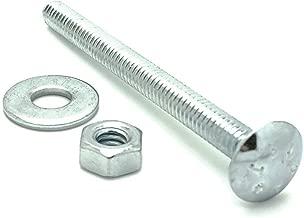 SNUG Fasteners (SNG337) 100 Qty 3/8-16 x 3