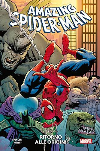 Amazing Spider-Man. Ritorno alle origini (Vol. 1)