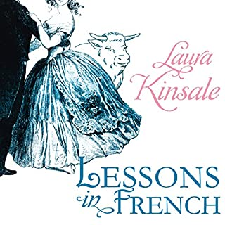 Lessons in French cover art