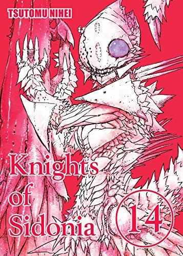 Knights of Sidonia Vol. 14 (English Edition)