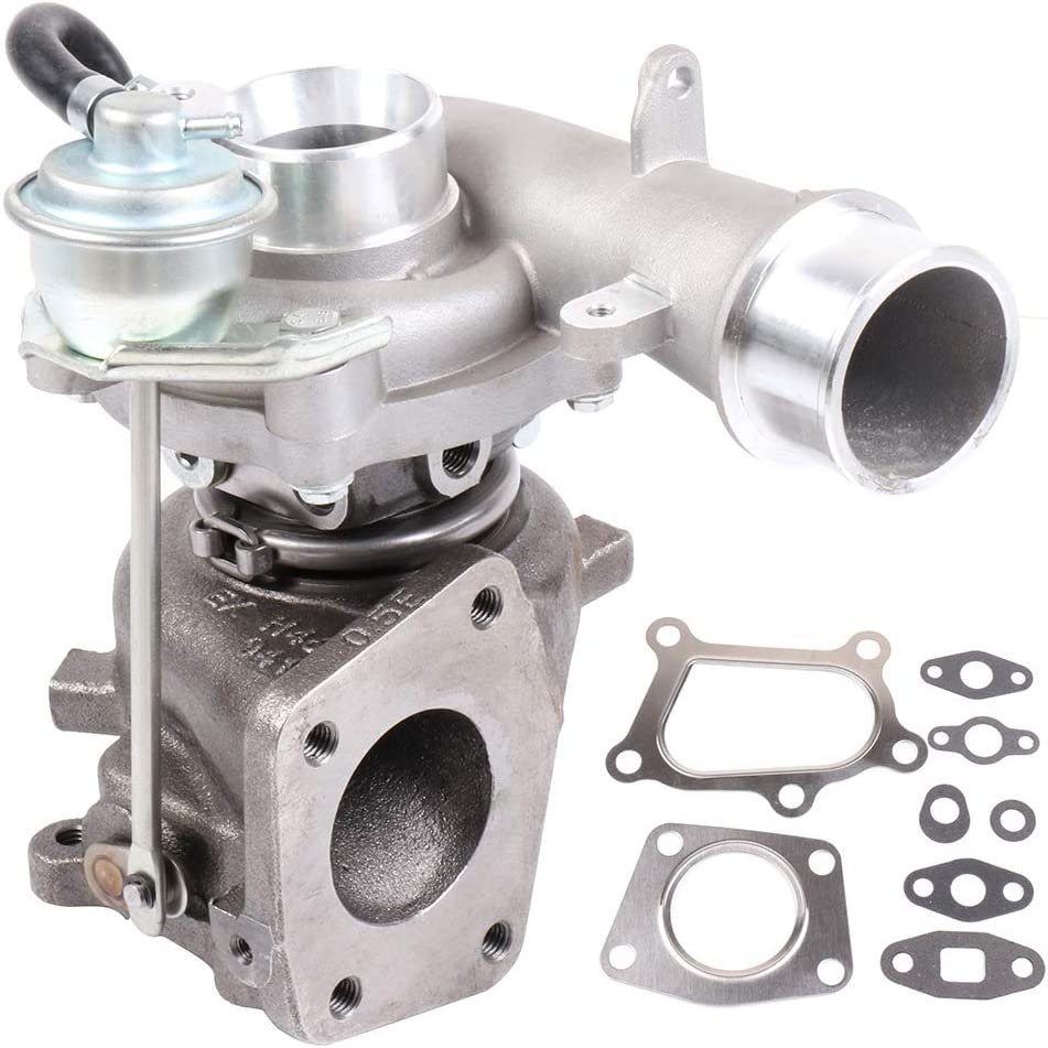 FEIPARTS Turbochargers Fit For K0422-582 CX7 2007-2012 Limited time trial price CX- Mazda Mail order