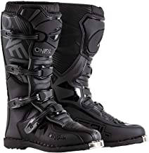 O'Neal Element Men's Boots BLACK 12