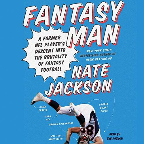 Fantasy Man cover art