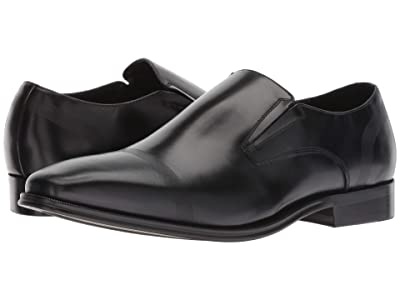 Kenneth Cole Reaction Pure Loafer (Black) Men
